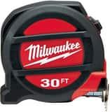 Milwaukee 30 ft. Measure Tape M48225131