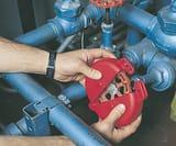 2-1/2 in. Polypropylene Lockout AKDD401RD at Pollardwater