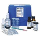 Lamotte 1 lb. Chlorine Test Kit Using Direct Reading Titrator L317602 at Pollardwater