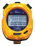 Sper Scientific 2-7/8 in. Water Resistant Stopwatch S810036C at Pollardwater