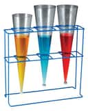 Thermo Fisher Scientific Nalgene® 1000ml Polycarbonate Imhoff Settling Cone Only T3260F10 at Pollardwater