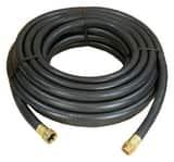 5/8 X 50 FT Black RUB Water HOSE A1112062550 at Pollardwater