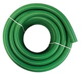 Abbott Rubber Co Inc 1 in. x 15 ft. PVC MxF Suction Hose Green A1240100015 at Pollardwater