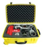 Hydro Flow Products Little Hose Monster™ NST x Threaded 2-1/2 x 2 in. Flow Test Kit HFFTKLH at Pollardwater