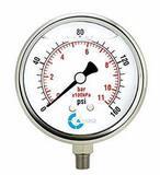 Hydro Flow Products Pressure Gauge HGKD4 at Pollardwater