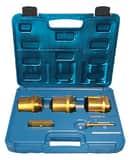 Lowell Corporation Metal Worn Valve Nut Socket Set L23311069900 at Pollardwater