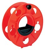 Bayco Products Heavy Duty Cord Reel in Orange Holds 150 ft - 16/3 125 ft - 14/3 & 100 ft - 12/3 BKW130 at Pollardwater