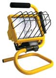 Bayco Products 500W Single Fixture Halogen Work Light BSL1002 at Pollardwater