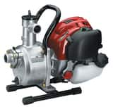 Koshin America 1-1/10 hp Pump KSEH25L at Pollardwater