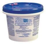 Norwalk Wastewater Equipment Blue Crystal® 10 lb. Pail NBC10