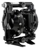 ARO Fluid Products 2 in. FNPT 172 gpm Diaphragm Pump APD20AAAPAAAB