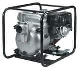 Koshin America 3 in. 8 hp Self-Priming Trash Pump KKTH80S