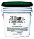 Norwalk Wastewater Equipment Bio-Max® Dechlorination Tablets 48 lbs NBM48 at Pollardwater