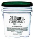 NORWECO Bio-Max® Dechlorination Tablets 48 lbs NBM48 at Pollardwater