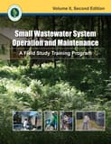 Small Waste Water System II 1st Edition Manual USWWS2 at Pollardwater