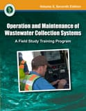 Operations of Waste Water Treatment Plant II Manual UOWTP2 at Pollardwater