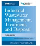 Industrial Waste Water Treatment I 3rd Edition Manual UIWT1 at Pollardwater
