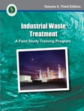 Industrial Waste Water Treatment II 3rd Edition Manual UIWT2 at Pollardwater