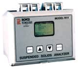Xylem Single Channel TSS Analyzer with Connector for Royce Model 72A, 72P and 73P TSS Sensors R2459904F at Pollardwater