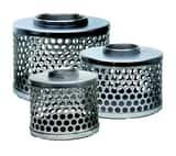 Dixon Valve & Coupling Basket 8 in. Zinc Plated Steel NPSM Valve Strainer DRHS80 at Pollardwater