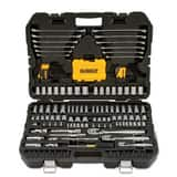 DEWALT 168-Piece Mechanics Tool Set DDWMT73803