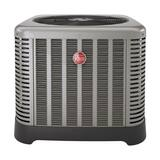 Rheem Classic® Series 1.5 Ton 14 SEER Single-Stage R-410A 1/8 hp Heat Pump RP1418AJ1NA