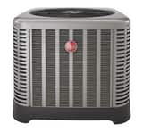 Rheem RA13 Series 2.5 Ton 13 SEER 1/4 hp Single-Stage R-410A Split-System Air Conditioner RA1330AJ1NA