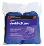 Buffalo Industries Shoe and Boot Cover in Blue BUF68401