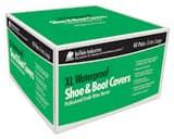 Buffalo Industries Whirlpool Shoe Cover Booties in Green BUF68404