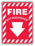 Accuform Signs 14 x 10 in. Aluminum Accident Prevention Sign AMFXG908VA at Pollardwater