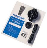 Pulsafeeder Polypropylene and PTFE KOP Replacement Kit for Pulsatron LEH7SA-PTC3-500 Metering Pump PK7PTC3 at Pollardwater