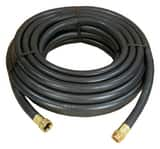 Abbott Rubber Co Inc 50 ft. x 3/4 in. Vinyl Water Hose Assembly A1115075050 at Pollardwater