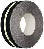 Harris Industries Glow-Tred 60 ft. Anti-Slip Glow Striped Tape HGTS at Pollardwater