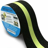 Harris Industries Glow-Tred 60 ft. Anti-Slip Glow Solid Tape HGT at Pollardwater