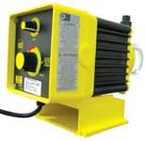 LMI LMI Series B 2.5 gph 29W Chemical Metering Pump LLB12186HV at Pollardwater