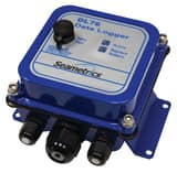 Seametric DL76 Wall Mount Data Logger for Seametric IP, TX, EX, WMX, WMP and WT Flow Meters SDL76W at Pollardwater