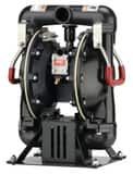 ARO Fluid Products 156 gpm Diaphragm Pump A66M2501EBC at Pollardwater