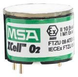 MSA XCELL® ALTAIR 4X MULTI GAS DET KIT WHIT M10106729 at Pollardwater