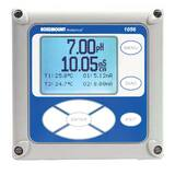 Emerson Process Management Rosemount™ Multi-Parameter pH Dual Channel Transmitter for Rosemount 396, 3900 pH and ORP Series Sensors E1056032232AN at Pollardwater