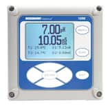 Emerson Process Management Rosemount™ 24V Multi-Parameter Dual Channel Transmitter E1056022030AN at Pollardwater
