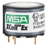 MSA XCELL® ALTAIR 5X CMBST SNSR KIT WHIT M10106722 at Pollardwater