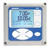 Emerson Process Management Rosemount™ 115/230V Multi-Parameter Dual Channel Transmitter E1056012038AN at Pollardwater