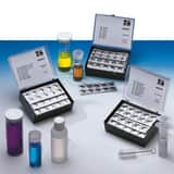 Tintometer Lovibond™ 50 mg Total Hardness Low Range Mini Kit T414250 at Pollardwater