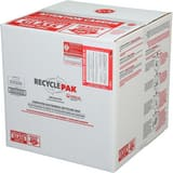 Veolia ES RecyclePak® 70 lb. Large Electronics Recycling Box VSUPPLY061