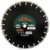 Cutter Diamond Products Heavy Duty Series 14 in Heavy Duty Asphalt Blade CHH714125