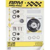 LMI LMI Repair Kit for LE-634VX Metering Pump LRPM634 at Pollardwater