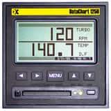 Monarch Instrument 2-Channel Paperless Recorder Ethernet MDC1250U02