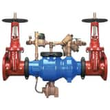 Zurn Wilkins 375ADA Series 3 in. Outside Stem and Yoke Butterfly Valve W375ADABGM