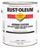 Rust-Oleum® Concrete Saver® 1-Gallon Acrylic Anti-Slip Coating in Safety Yellow R261175 at Pollardwater