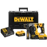 Dewalt 1 in. Cordless Rotary Hammer (Less Brush) DDCH273P2